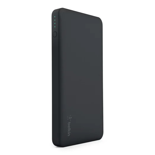 Belkin Pocket Power 10K Power Bank Black
