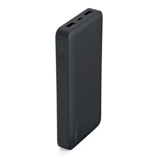 Belkin Pocket Power 15K Power Bank Black