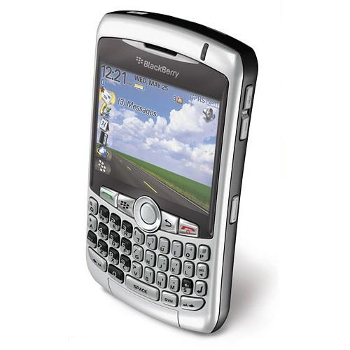Blackberry 8300 Accessories