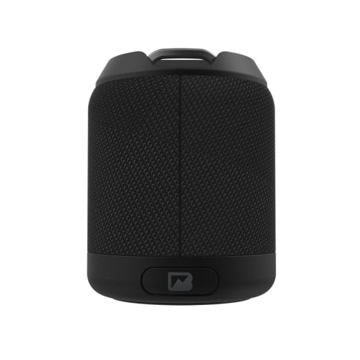 Braven BRV-Mini Wireless Speaker 5W Waterproof IPX7 Black