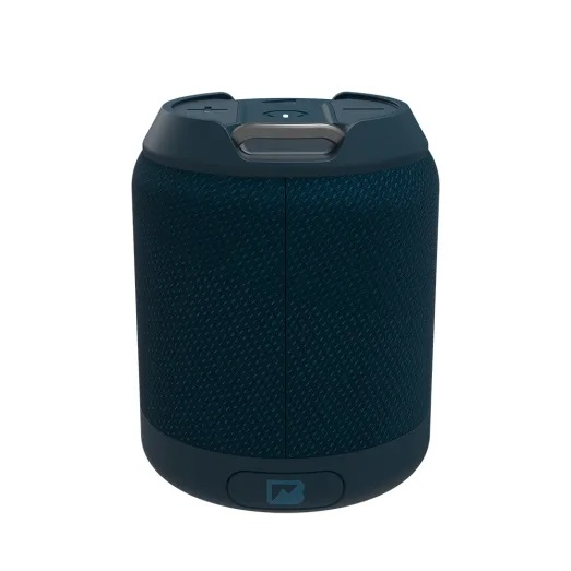 Braven BRV-Mini Wireless Speaker 5W Waterproof IPX7 Blue