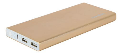 12000mAh Compact Power Bank Camelion