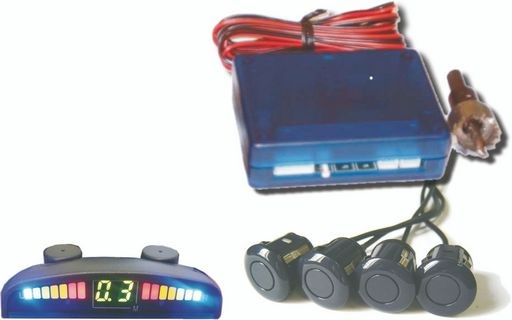 Four Sensor Reversing Kit