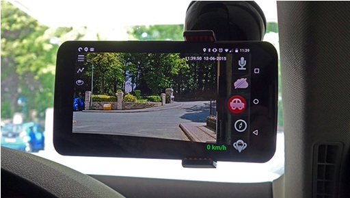 Car Dashcam
