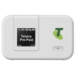 Telstra 4G Prepaid WiFi Antennas E5372