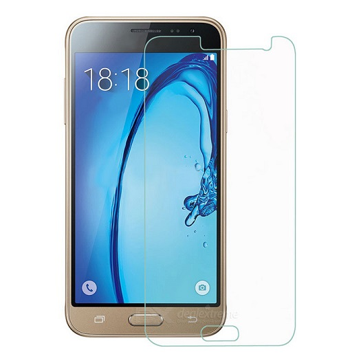 Samsung Galaxy J3 2016 Tough Glass Screen Guard