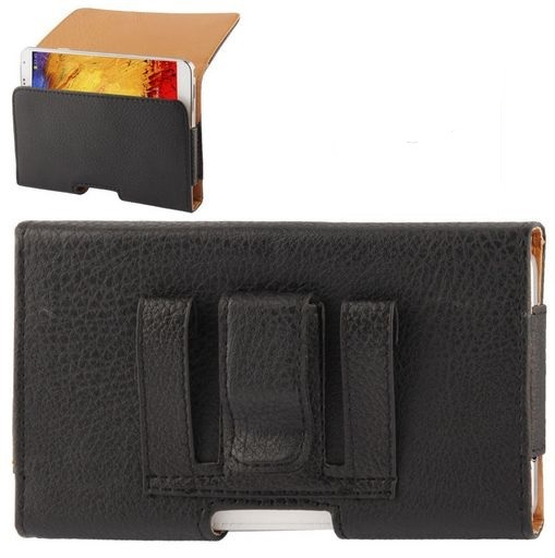 Telstra Signature Premium PU Leather Pouch