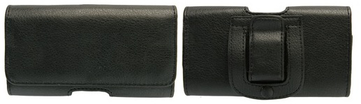 Nokia Asha 300 Leather Pouch