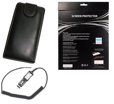 Nokia N9 Triple Accessory Pack