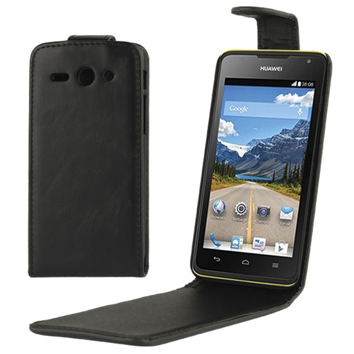 Huawei Ascend Y530 Leather Case