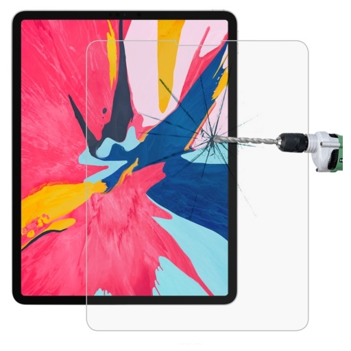 iPad 2018 6th Gen 9.7 Inch Tough Glass Screen Guard