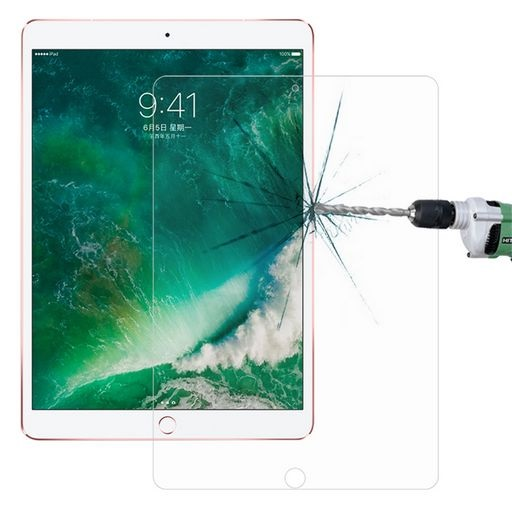 Tempered Glass Guard suits iPad Pro 10.5-inch