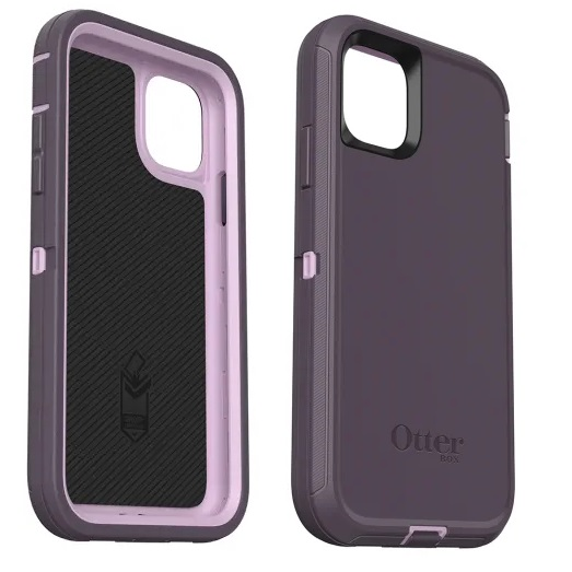 Otterbox Defender Case For iPhone 11 Pro Max Purple Nebula