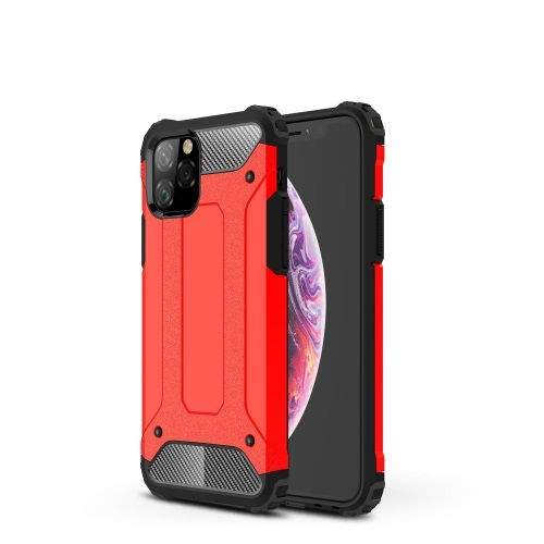 TPU Case For iPhone 11 Pro Max Red