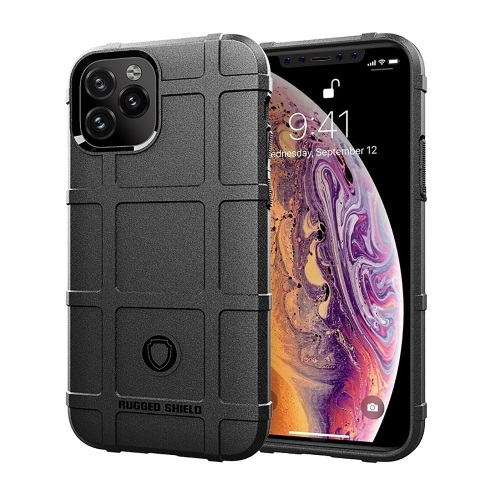 Tough Case For iPhone 11 Pro Max Black