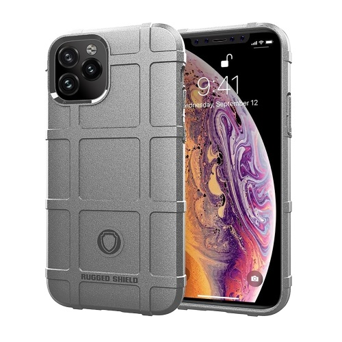 Tough Case For iPhone 11 Pro Max Grey