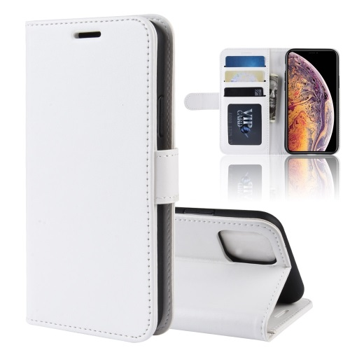 Wallet Case For iPhone 11 Pro Max White