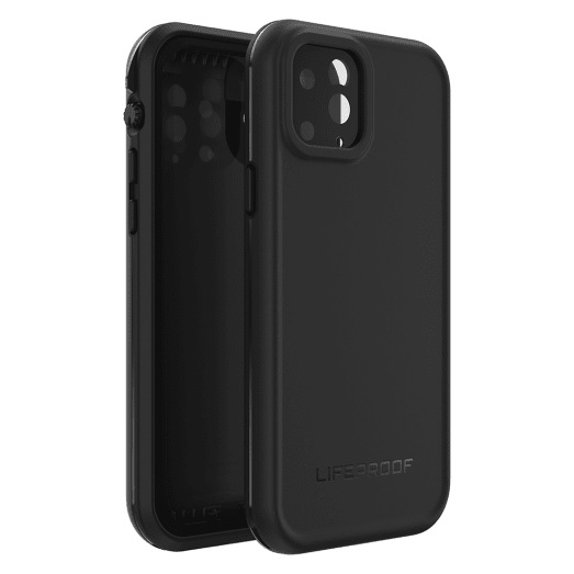 Lifeproof Fre iPhone 11 Pro Case Black