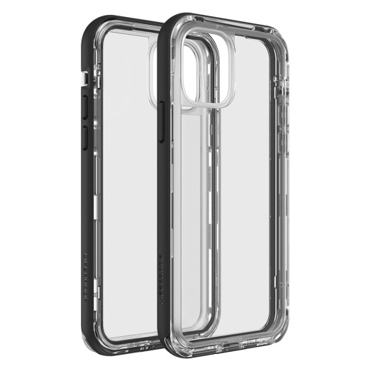 Lifeproof Next Case iPhone 11 Pro Max Black Crystal