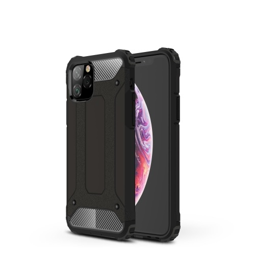 TPU Case For iPhone 11 Pro Black