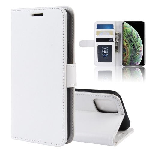 Wallet Case For iPhone 11 Pro White
