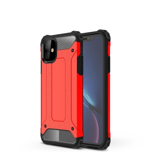 TPU Case For iPhone 11 Red