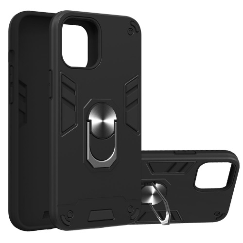 Tough Case For iPhone 12 Pro Max Black