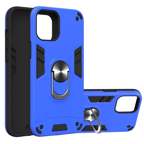 Tough Case For iPhone 12 Pro Max Blue