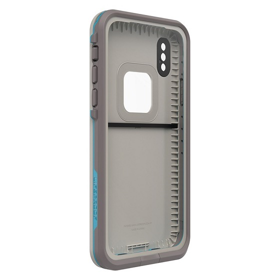 LifeProof Fre Case suits iPhone XS Body Surf