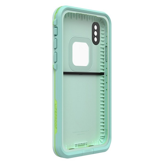 LifeProof Fre Case suits iPhone XS Tiki