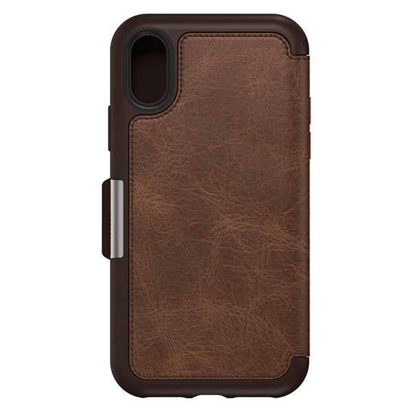 OtterBox Strada Case suits iPhone X And XS Espresso