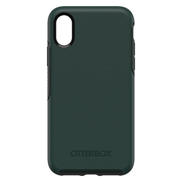 OtterBox Symmetry Case suits iPhone X And XS Ivy Meadow