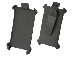 Apple iPhone 3G and 3GS Holster with Belt Clip