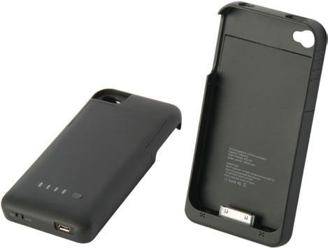 Apple iPhone 4 Battery Extender Case