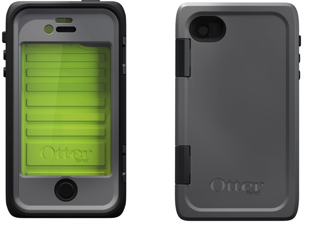 iPhone 4 and 4S OtterBox Armor Series Case