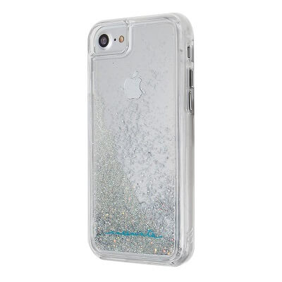 Case-Mate Naked Tough Waterfall Case suits iPhone 6S Iridescent Diamond