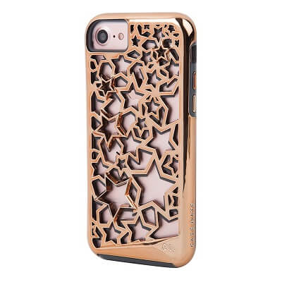 Case-Mate Tough Layers Case suits iPhone 6/6S/7/8 - Stars