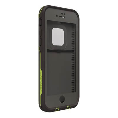 LifeProof Fre Case For iPhone 7 Plus Dark Grey/Slate Grey/Lime