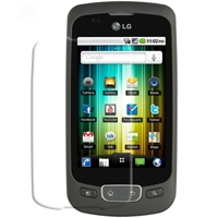 LG Optimus One P500 Screen Guard