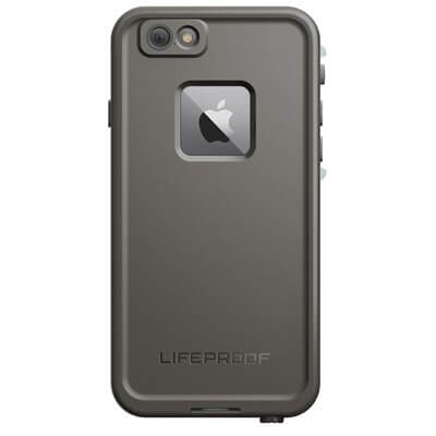 iPhone 6 and iPhone 6S Lifeproof Fre Case Grind