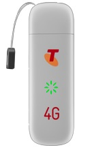 Telstra 4G Prepaid USB MF823