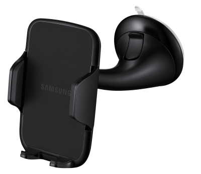 Samsung Universal Vehicle Dock suits Large Handsets