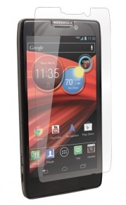 Motorola Razr HD XT925 Screen Guard