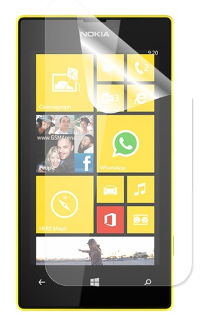 Nokia Lumia 520 Screen Guard