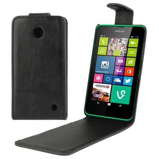Nokia Lumia 630 Leather Case