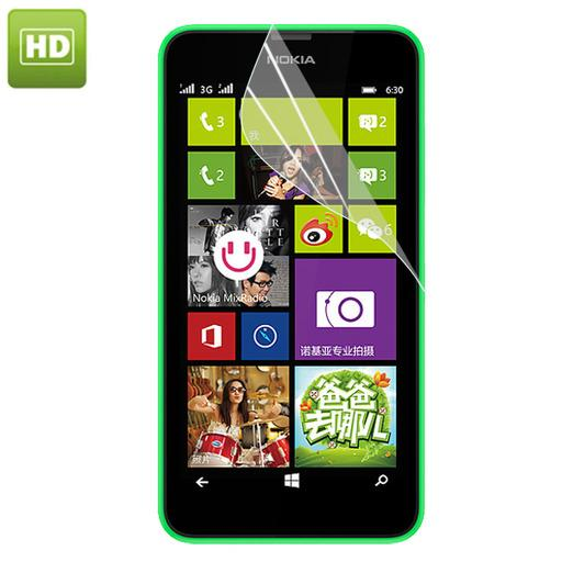 Nokia Lumia 630 Screen Guard