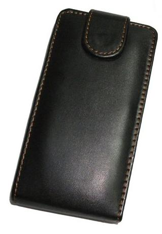 Nokia Lumia 800 Leather Case