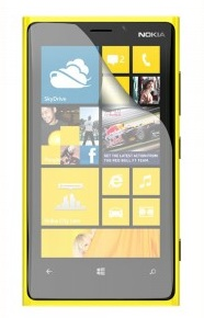Nokia Lumia 920 Screen Guard