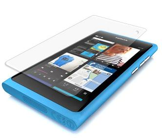 Nokia N9 Screen Guard