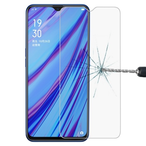 Oppo A9 2020 Tempered Glass Screen Guard